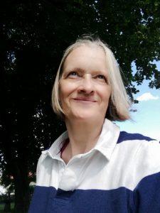 Brigitte H. Alsleben
